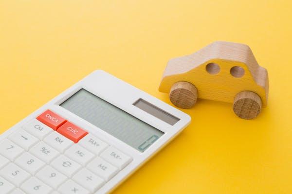 車の経費精算の計算方法