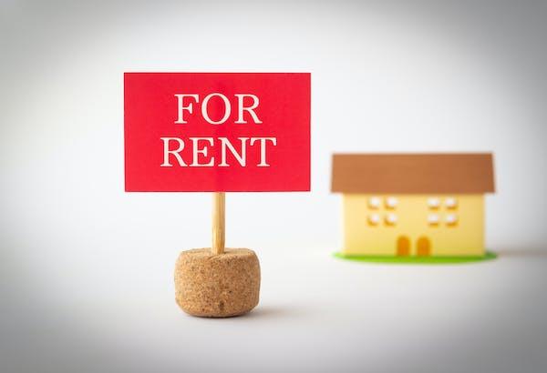 賃貸住宅の場合
