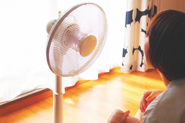 扇風機のメーカー