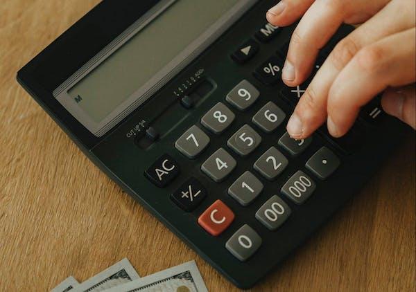 資産除去債務の計算方法