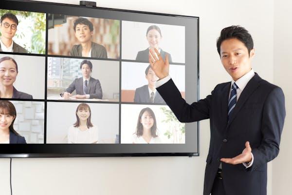 有料のWeb会議システム3つを紹介!