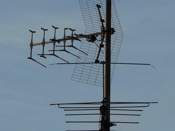 地デジ用アンテナを選ぶときの基準