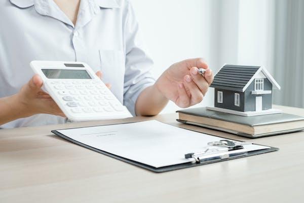 家賃に関連する費用の仕訳方法を解説します