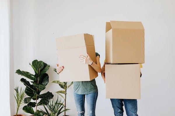 引っ越しの効率アップに役立つグッズ