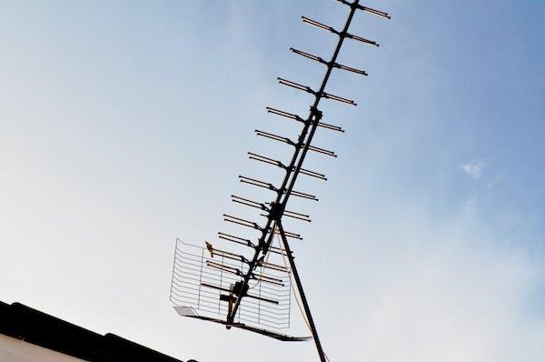 VHFアンテナとUHFアンテナの違い