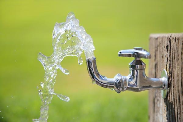 万能ホーム水栓 単水栓