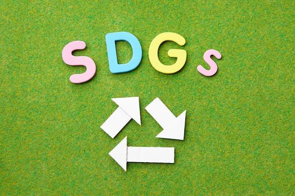 SDGs 持続可能社会